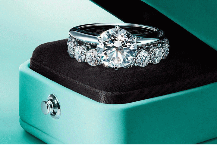 10 engagement rings too expensive for us, but we can always dream