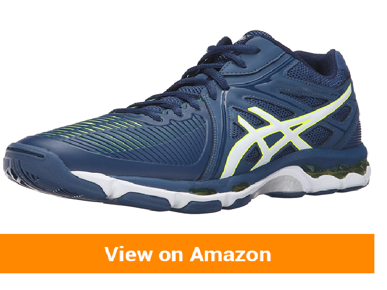 How to choose the best Volleyball shoes for Men?